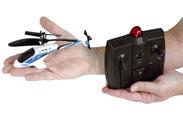 Air Hogs Havoc Heli Laser Battle